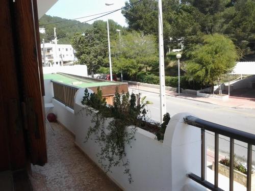 . Apartment Torres Mari