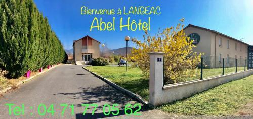. Abel Hôtel