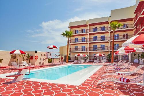 . Romeos Ibiza - Adults Only