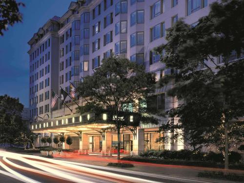 . The Fairmont Washington DC