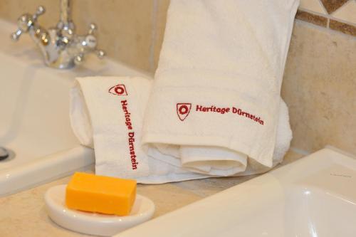 Фото отеля Heritage Durnstein