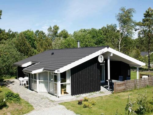 Holiday Home Musvågevej IX, Pension in Hedensted - Nordjylland