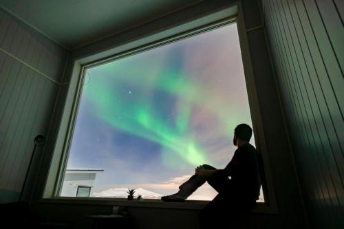 Aurora Borealis Observatory, Senja - Photo 4 of 86