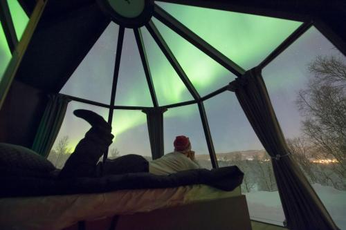 Aurora Borealis Observatory, Senja - Photo 8 of 86