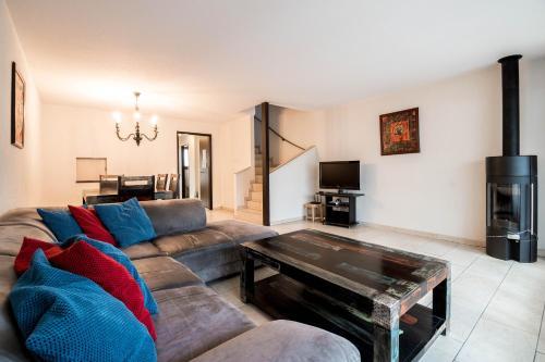 . Apartment Mats