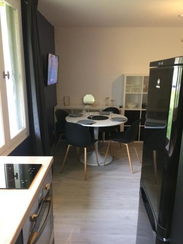 Des vacances bien etre et nature a Val Louron - Apartment