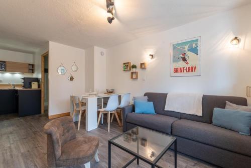 Charme actuel et confort au pied des pistes - Apartment - Val Louron