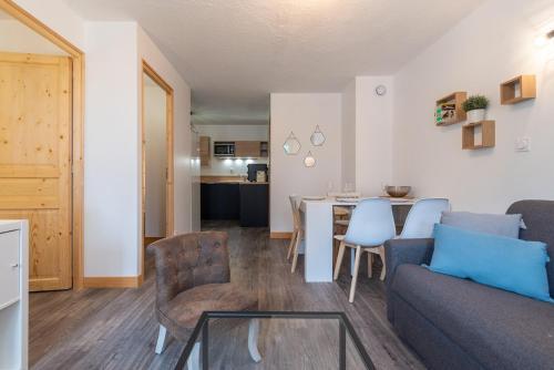 Charme actuel et confort au pied des pistes - Hotel - Val Louron