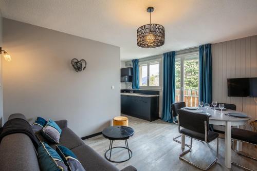 Simplicite et bien etre dans la station de Val Louron - Hotel