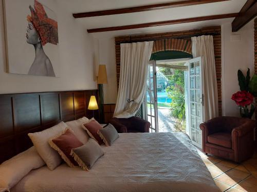 . Hotel Don Gonzalo
