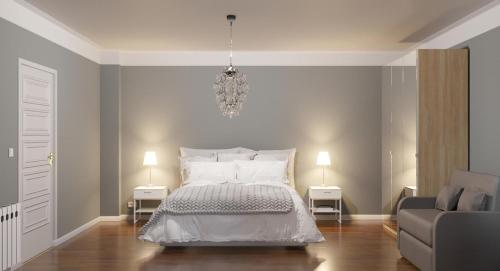 . Apartment Via Alessandro Volta