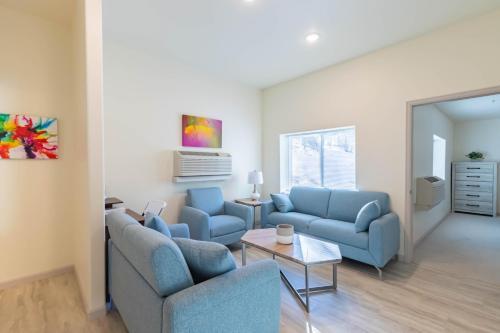The Molina Center - Accommodation - Mesa