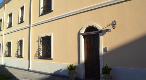 . Appartamenti famiglia Pinna - Sa Domu Antiga -