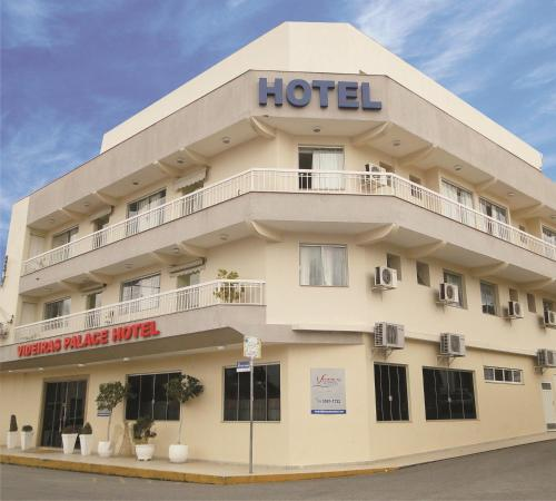 . Videiras Palace Hotel