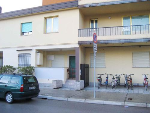 . Apartment in Grado 21523
