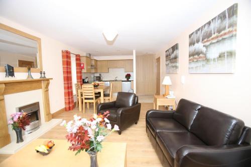 . St Angela's Luxury Apartments