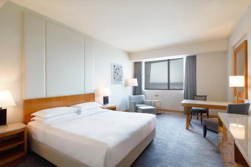 Grand Hyatt Incheon - Hotel