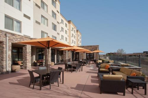 Courtyard Grand Junction - Grand Junction, CO 81506