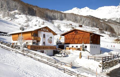 Auer-Fiegl - Accommodation - Sölden