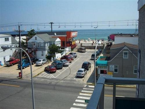 Four Winds Motel - Seaside Heights, NJ 08751