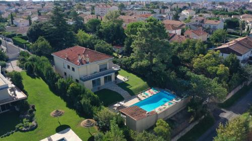 La Villa Cornu - Location, gîte - Béziers