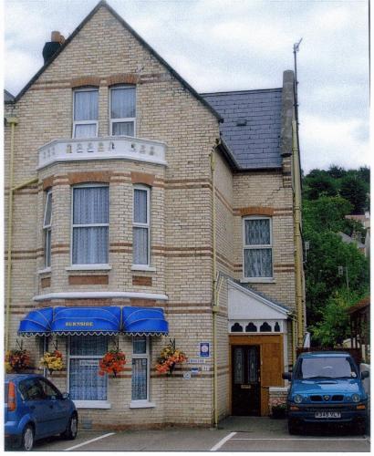 Burnside Guest House Ilfracombe
