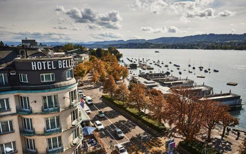 AMERON Zürich Bellerive au Lac - Hotel - Zürich