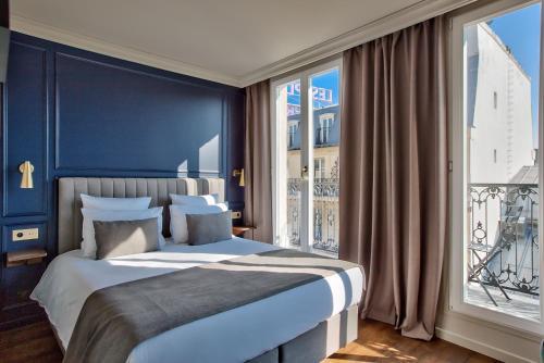 Maison Barbès - Hôtel - Paris