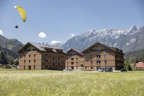 ALPRIMA Aparthotel Hinterstoder - Hotel
