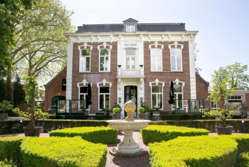 . Villa Polder
