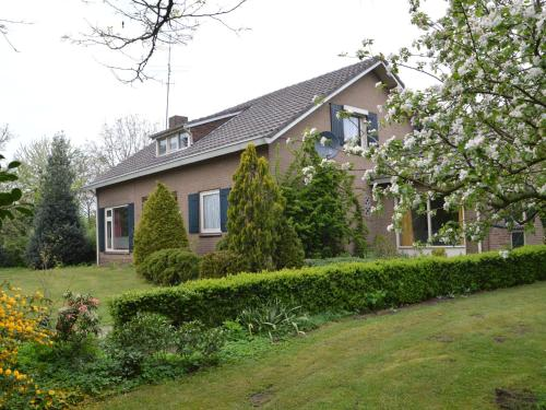 . Cozy Holiday Home in Elsendorp with a Garden