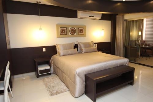 . Residence Hotel Imperatriz