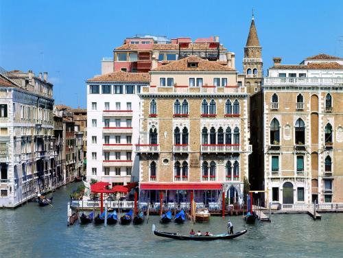Bauer Palazzo - Hotel - Venice
