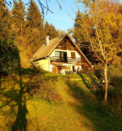 Alpinejka House - Tržič