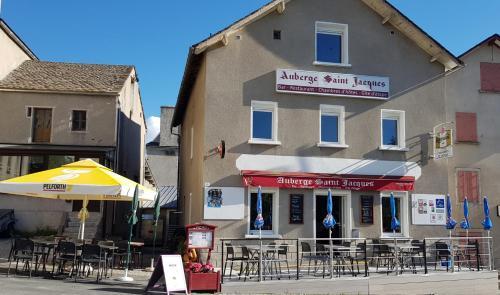 . Auberge Saint Jacques