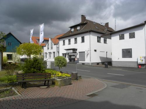 Thuringer Hof