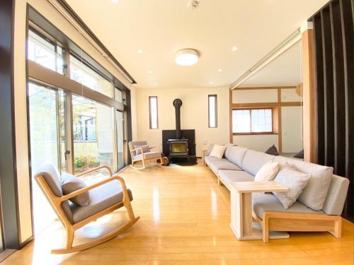 Karuizawa House Villa - Vacation STAY 27625v