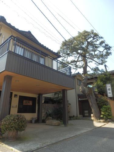 金馬醋民宿旅館 Minshuku Ginmatsu