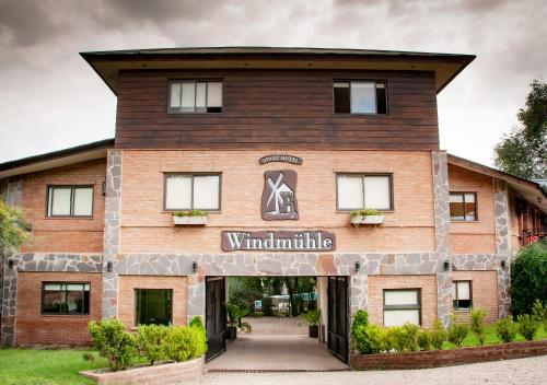 . Windmuhle Apart Hotel & Spa by DOT Collection