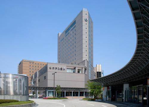 . Hotel Kanazawa