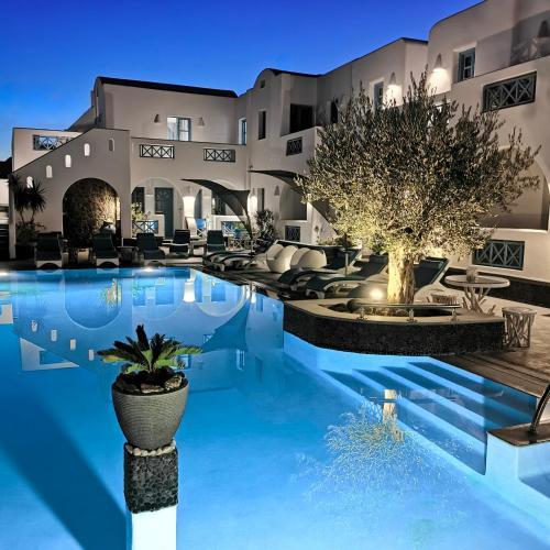 Hotel Anastasia Princess Luxury Residence