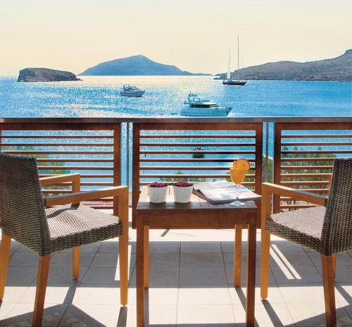 . Aegeon Beach Hotel