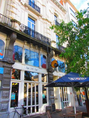 Hotel Vakantielogies Faja lobi