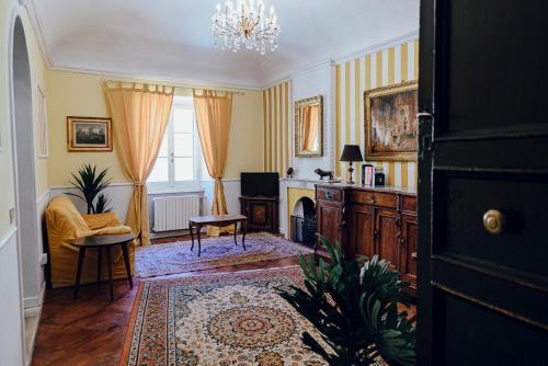 La Foresteria di Palazzo Picedi Benettini