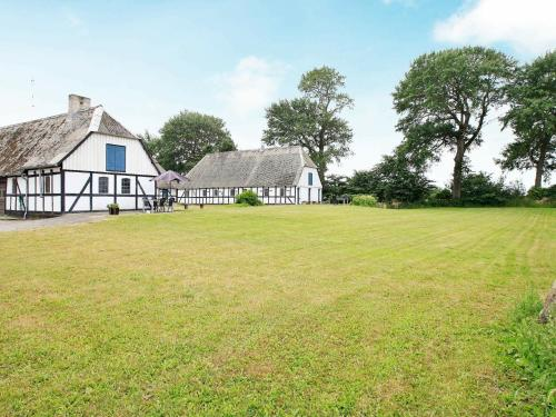 . One-Bedroom Holiday home in Faaborg
