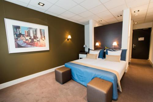 Spa Sport Hotel Zuiver impression