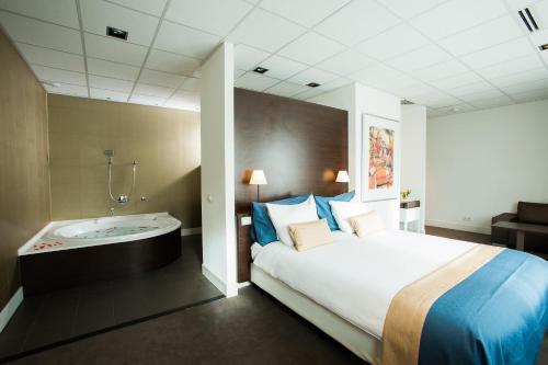 Spa Sport Hotel Zuiver photo 3