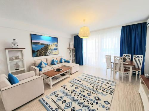 Boutique Citadel - Accommodation - Eforie Nord