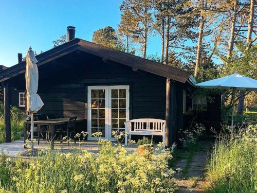 Holiday home Ålbæk X, Pension in Ålbæk