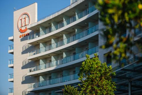 Imeretinskiy Hotel - Adler